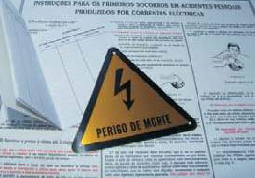 Conjunto de acessórios regulamentares para PT's