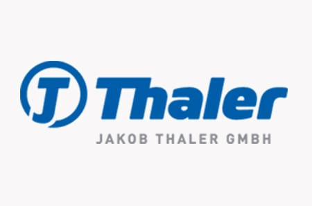JAKOB THALER