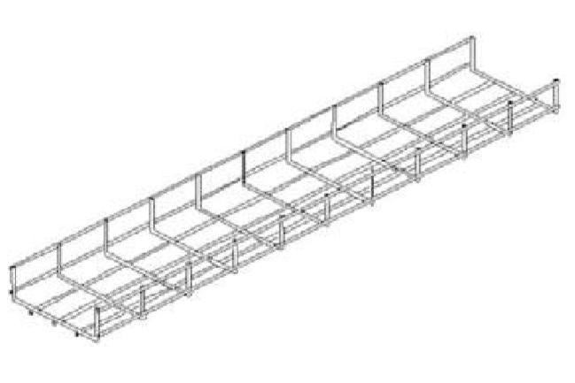 XIII - Transporte e protecção de cabos